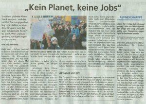 no planet no job